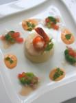フランス料理基礎講座6月