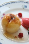 本格フランス料理基礎講座 8月