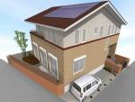 長期優良住宅認定 高断熱・高気密 FPの家 構造見学会