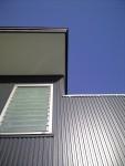 オープンハウス「旗竿敷地に建つ自然素材住宅」